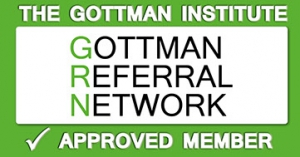 Gottman referral network logo